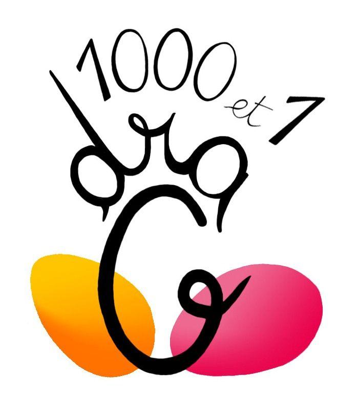 Recherche logo pour boutique de dragées. *1