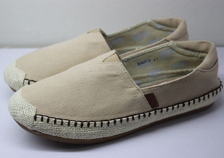 2012 New Toms Shoes for Men 004