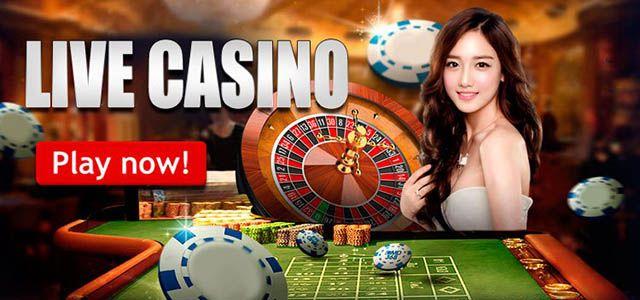 Pin On Agen Judi Casino Online Terpercaya