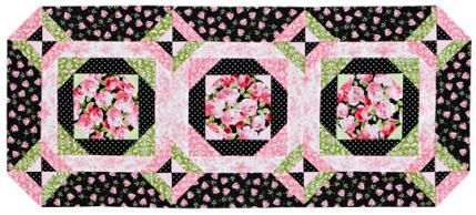 Our Best Table Toppers | AllPeopleQuilt.com