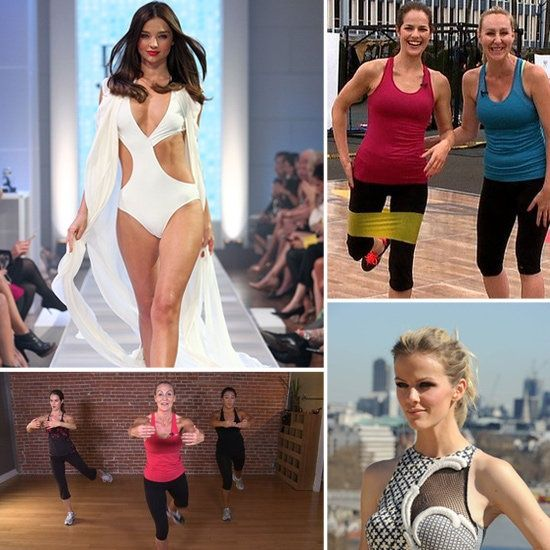 Supermodel Workout Routines - #fit: Routines Fit, Supermodels Workout, Supermodels Approv, Workout Plans, Workout Routines, Fit Workout Weightloss, Exercise Routines, Ballet Workout, Insanity Workout