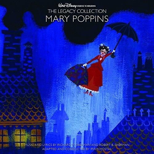 Various artists - Walt Disney Records The Legacy Collection: Mary Poppins