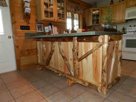 ideas about Pine Kitchen on Pinterest Knotty pine