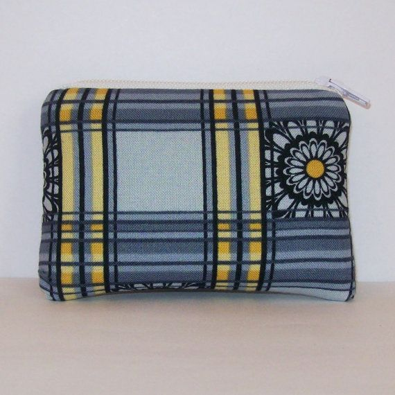 Pipe Pouch Pipe Case Pipe Bag Padded Pouch Mini Pouch by PouchAPalooza.com