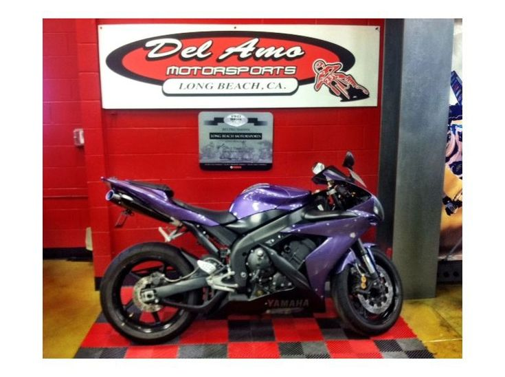 purple yamaha r1 | PURPLE Yamaha YZF for Sale / Find or Sell Motorcycles ...
