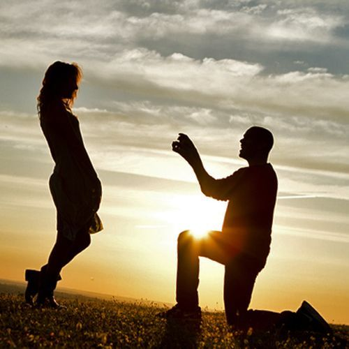 'Proposal Season' in New Zealand is generally between Christmas and Valentine's Day which sees a spike in the number of people getting down on bended knee. Bet summer plays a part to the mood.    When women were surveyed about which day of the year...