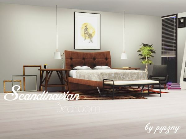 Lovely 20 Beautiful Sims 3 Bedroom Sets And Ideas. BedroomsBedroom SetsScandinavian  BedroomFurniture ...