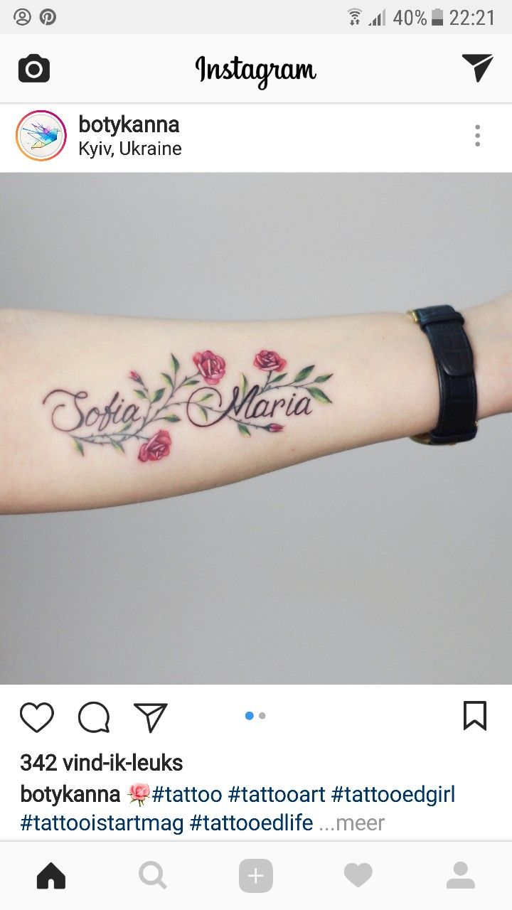 Tattoos For Me Tatuajes Delicados Femeninos Tatuajes Escritos Tatuajes De Nombres
