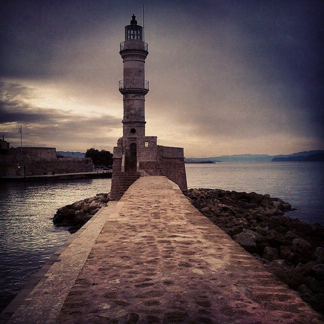 #Faros #Chania #Greece Photo credits: @yiannis_pechlivanidis