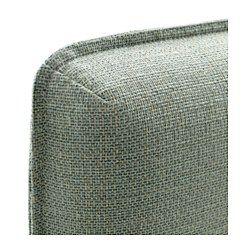IKEA - VALLENTUNA, Módulo de assento c/cama+encosto, Hillared verde, , Acrescente, retire ou modifique funcionalidades de acordo com as suas necessidades, e escolha as capas que de adaptam ao seu estilo.Graças às duradouras molas ensacadas que suportam o seu corpo, poderá sentar-se sempre de forma confortável.Como é amovível e lavável na máquina, a capa é fácil de manter limpa.Inclui 10 anos de garantia. Saiba mais sobre as condições da garantia no respetivo folheto.