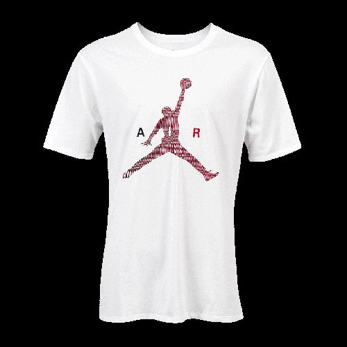 JORDAN AIR TEE now available at Foot Locker