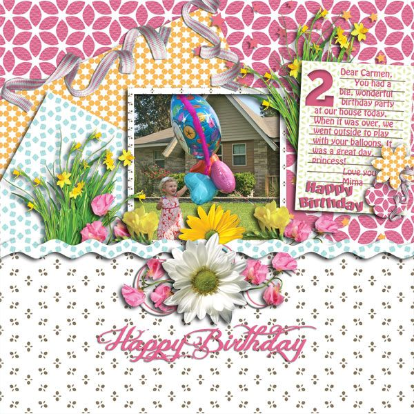 """Brenian Designs' Story of Life birthday journal card templates: http://www.godigitalscrapbooking.com/shop/index.php?main_page=product_dnld_info&cPath=29_377&products_id=24413  Brenian Designs """"Sweet Days"""" template:http://www.godigitalscrapbooking.com/shop/index.php?main_page=product_dnld_info&cPath=29_377&products_id=24142   Leigh Penrod Digital Designs' """"Sweet Days"""" kit:http://www.godigitalscrapbooking.com/shop/index.php?main_page=product_dnld_info&cPath=29_387&products_id=24264"""