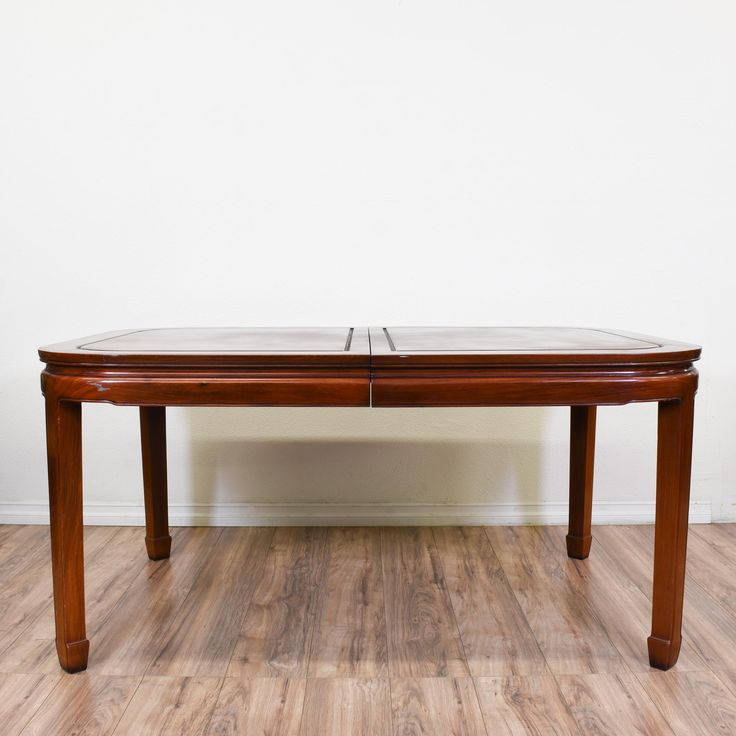 New Chateau Formal Traditional Rustic Cherry Finish Wood: 1000+ Ideas About Asian Dining Tables On Pinterest