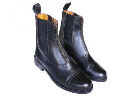 Ručně šité boty z pravé kůže nízké ( Perka)
