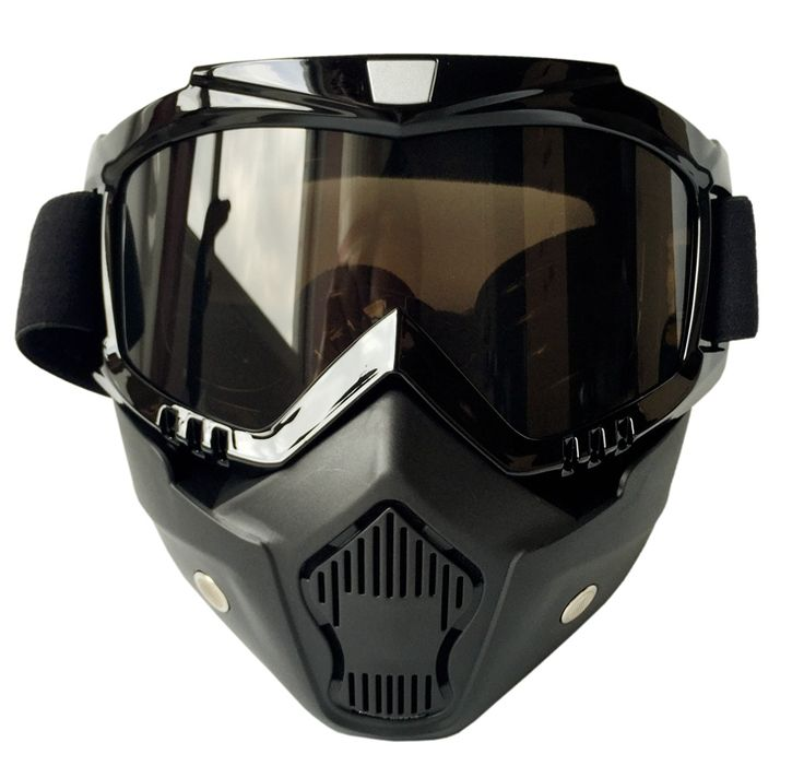 ==> [Free Shipping] Buy Best Russia Warehouse Motorcycle Mask Gafas Motocross Goggles Fitting Open Face Capacetes Casco CG06 Online with LOWEST Price | 32796103153
