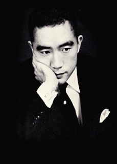 """""""Possessing by letting go of things was a secret of ownership unknown to youth.""""  - Yukio MISHIMA (1925~1970), Japanese author 三島由紀夫"""