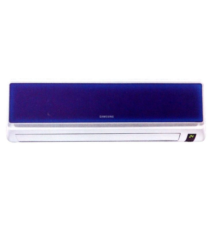 Samsung 1.5 Ton 5 Star Crystal AR18HC5ESLZ Split Air Conditioner price list in India, User Reviews, Rating & Specifications