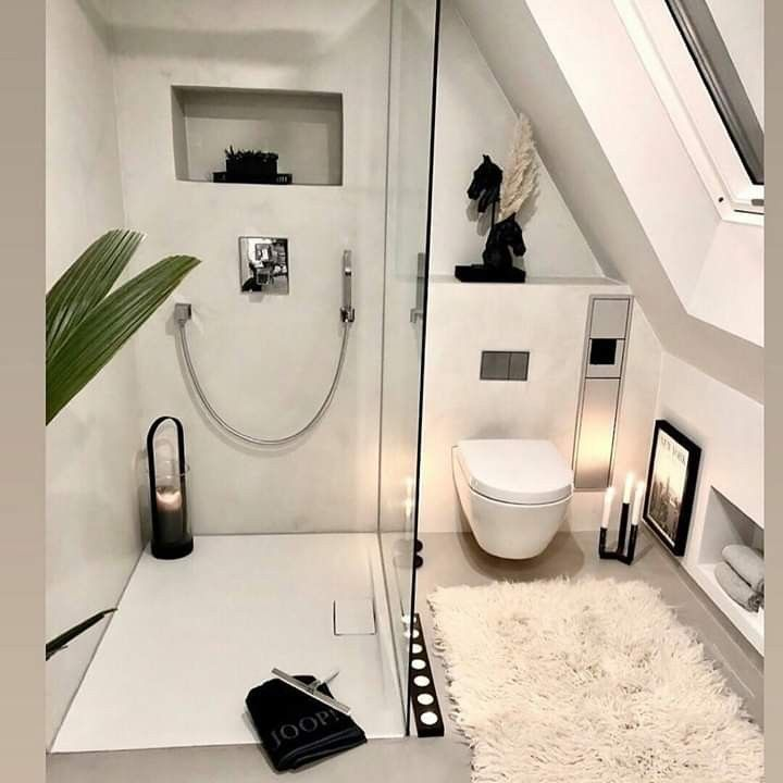 Pin By Amy Sparling On Dream Bathrooms In 2020 Best Bathroom Designs Small Bathroom Makeover Bathroom Makeover