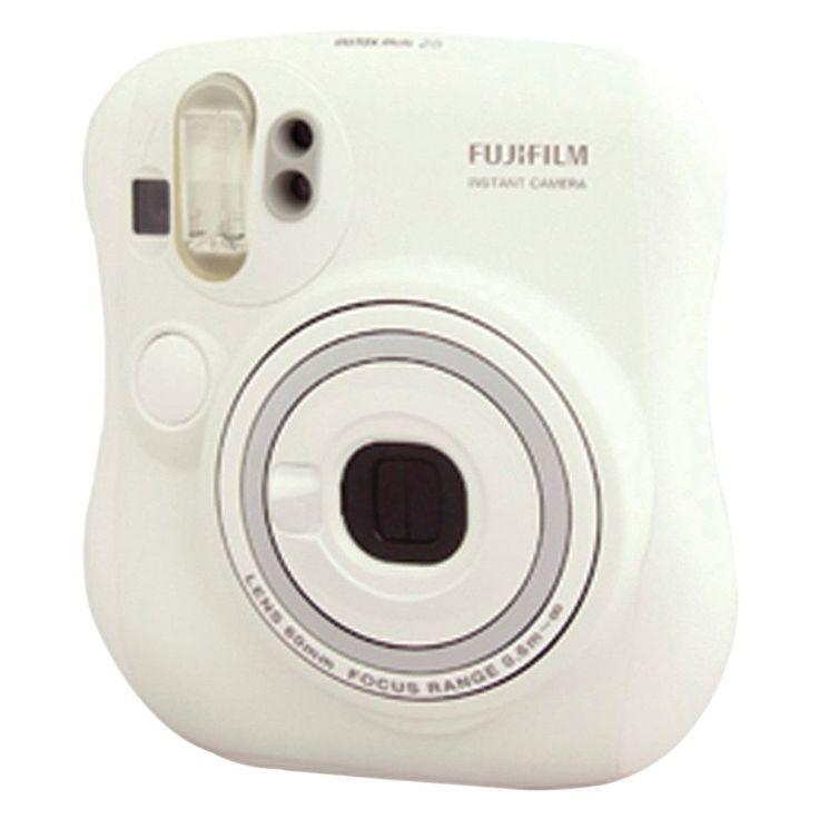 Fujifilm Instax Mini 25 Camera