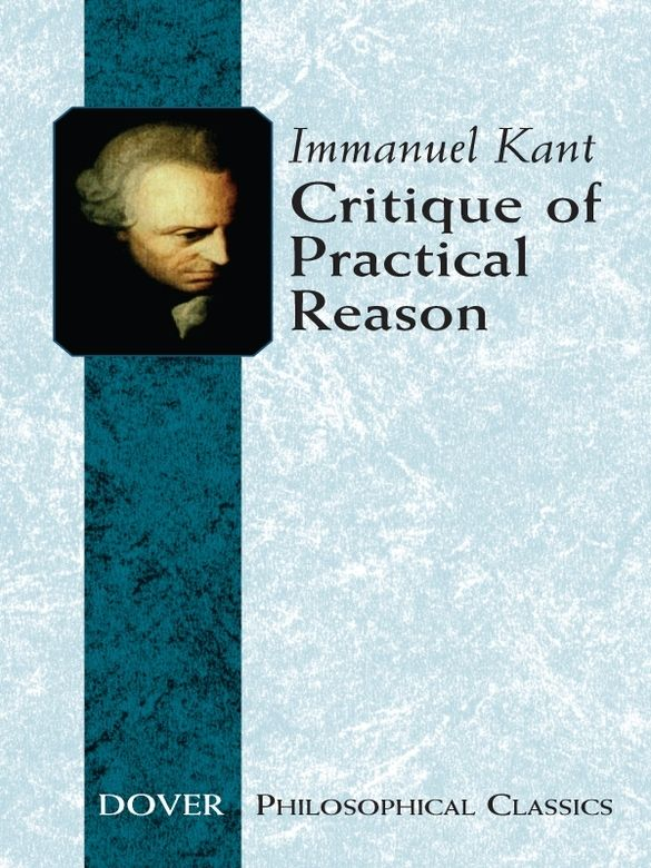 Kant In Order To Make Room For Faith