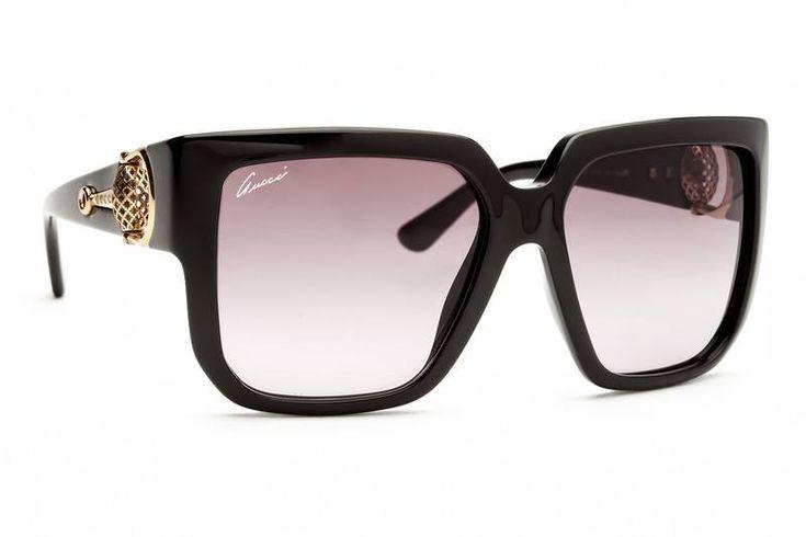 Gucci GG 3713/S (D28/EU)