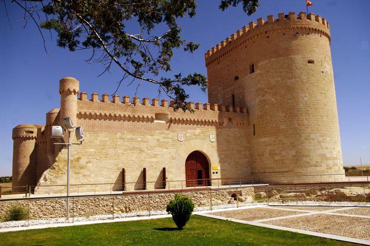 Fotos de: Ávila - Arévalo - Castillo