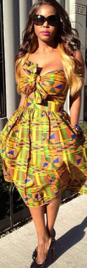 ♥African Sweetheart ~Latest African Fashion, African women dresses, African Prints, African clothing jackets, skirts, short dresses, African men's fashion, children's fashion, African bags, African shoes ~DKK