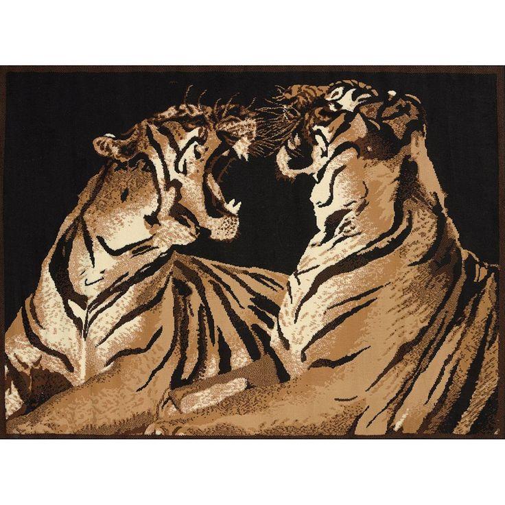 Best 25+ Tiger Rug Ideas On Pinterest