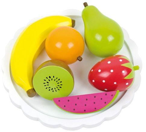 Jabadabado Köksleksaker Fat Frukt