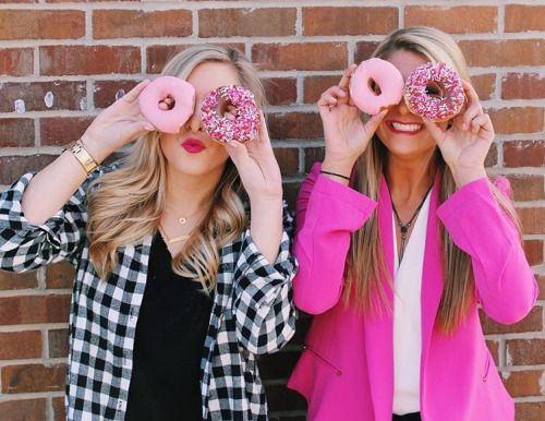 cute donut pic<3