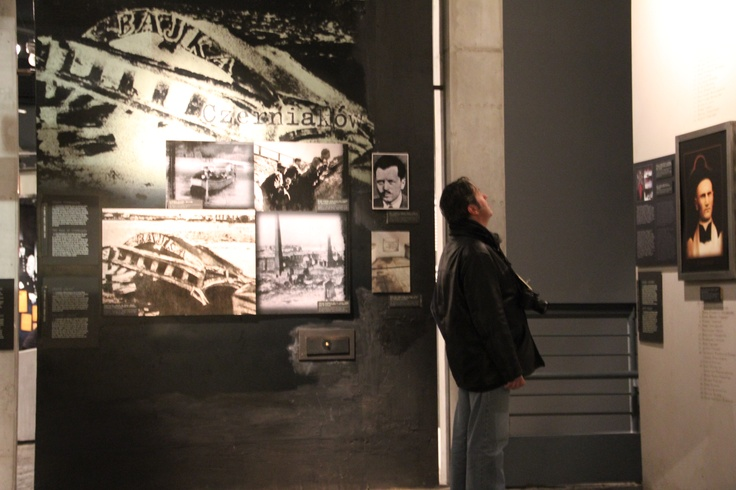 If you visit one museum in the city, make it the Warsaw Uprising Museum. Astonishing story