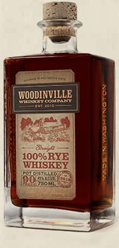Products | Woodinville Whiskey Company