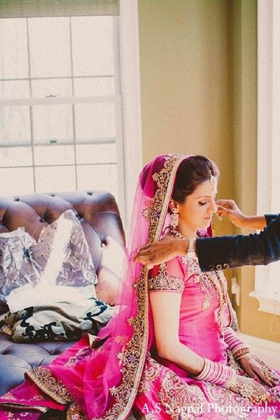 Bridal Fashions http://maharaniweddings.com/gallery/photo/13609