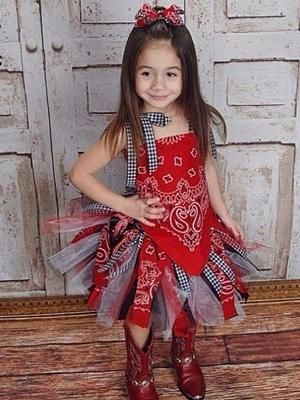 14 looks do Pinterest para servir de inspiração nas festas juninas infantis - 07/06/2016 - UOL Estilo de vida