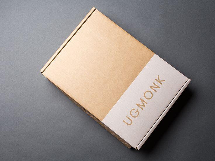 Custom Printed Boxes by Jeff Sheldon #Design Popular #Dribbble #shots