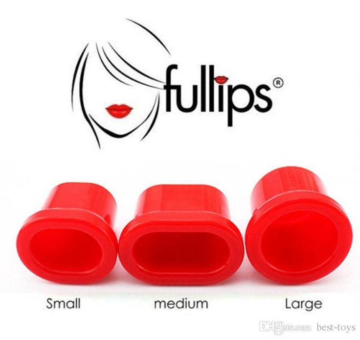 Lip Enhancer Plumper Solf Lip Plump Sexy Full Natural Lip Pump Red Women Makeup Natural Magic Luscious Pump Beauty Tool Colored Lip Balm Cool Lip Balm From Best Toys, $0.73| Dhgate.Com