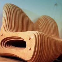 Дизайн мебели и интерьера Parametric ARCH's products – 16 products | VK