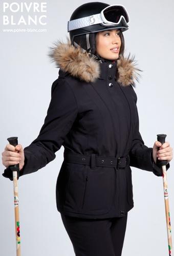 Préparez l'hiver avec la nouvelle collection Poivre Blanc ...