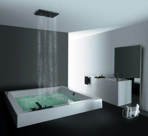 Shower or Bath?