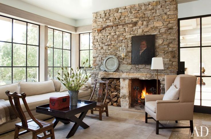 When we think of rustic design and home décor, we usually picture a small log cabin, tucked away deep in the forest or perched on a mountain hill. However, your roof doesn't need to be covered with moss and your … Continue reading →