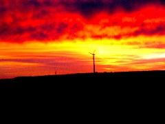 sunrise Cooper Pedy