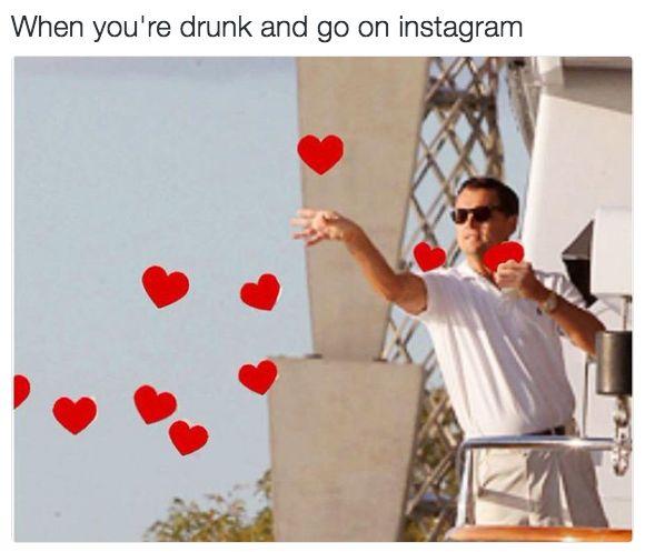 Diese Großzügigkeit: | 15 Memes, die nur Betrunkene verstehen können (vielleicht auch nicht mehr)