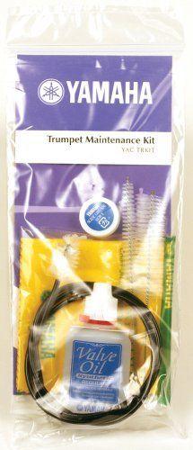 Yamaha Trumpet/Cornet Maintenance Kit by Yamaha via https://www.bittopper.com/item/yamaha-trumpet-cornet-maintenance-kit-by-yamaha/