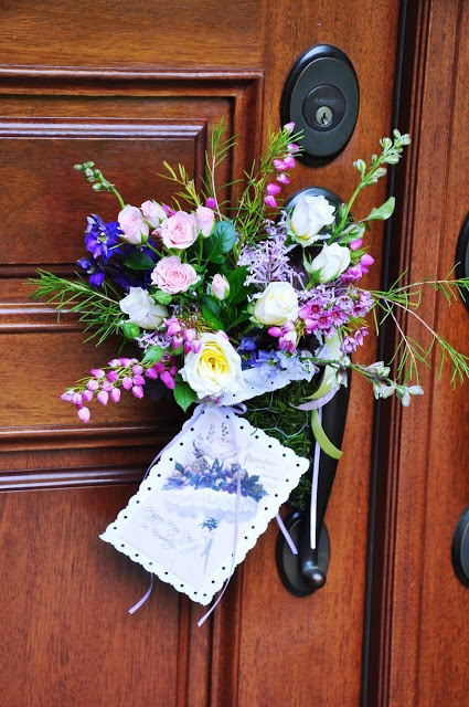 May Basket Tutorial by Serendipity Refined