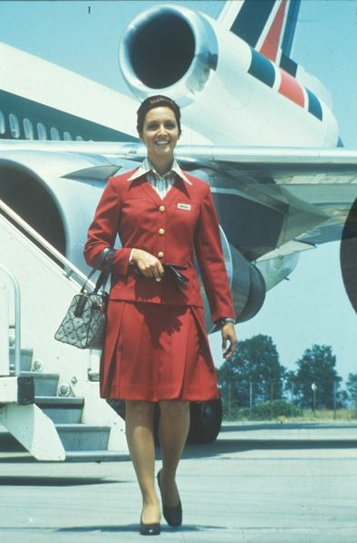 210 best Flight Attendant Uniforms Past and Present images on - air jamaica flight attendant sample resume