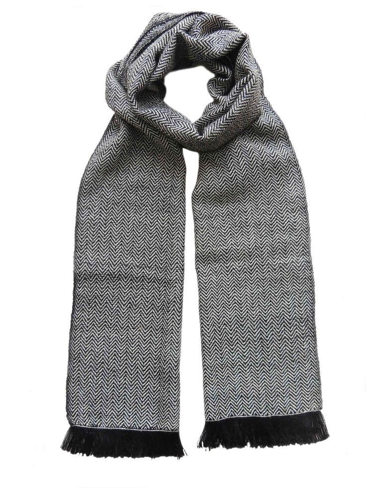 baby alpaca scarf - 736×981