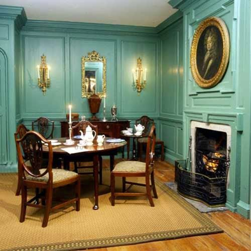 107 Best Images About Period Colonial Room Settings On: 73 Best My Georgian Dream Images On Pinterest