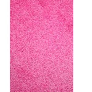 Nance Carpet and Rug OurSpace Pink 4 ft. x 6 ft. Bright Accent Rug-OS46PH at The Home Depot