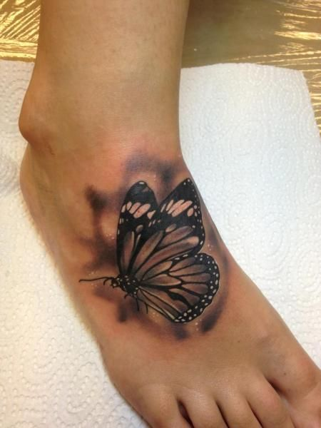 32 best lifelike butterfly tattoos images on pinterest for Bloody ink tattoo price
