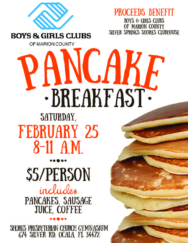 pancake breakfast flyer pancake breakfast flyer template pancake